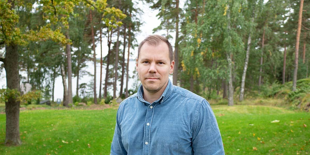 Tuomo Riihentupa | Cloud1