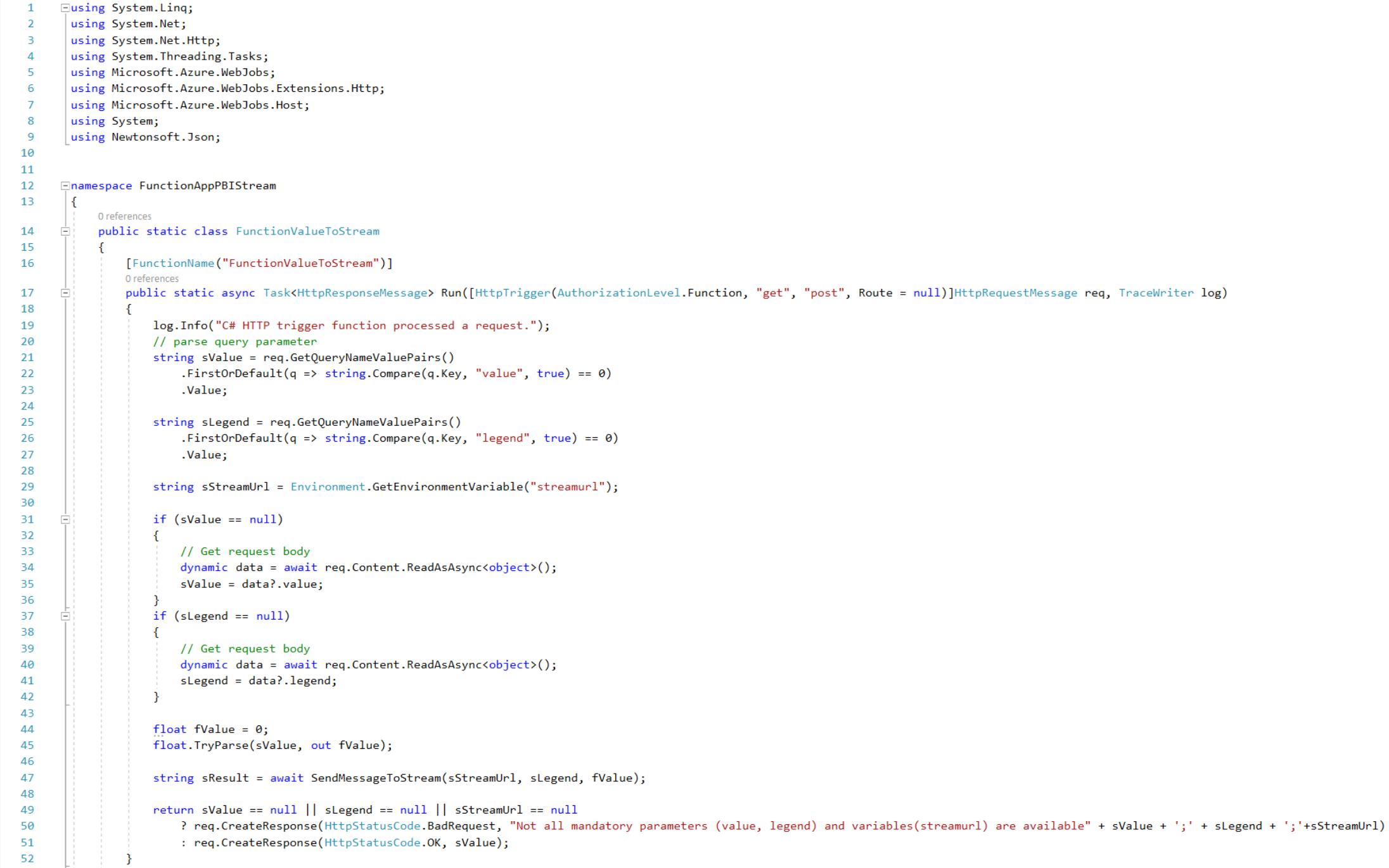 reaaliaikadata-kuva3-azure-function-koodi